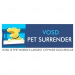 VoSD pet surrender