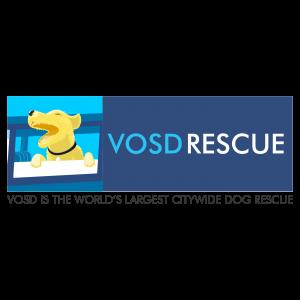 vosd rescue logo